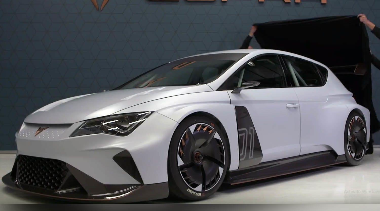 سيارة سيات ليون 2019