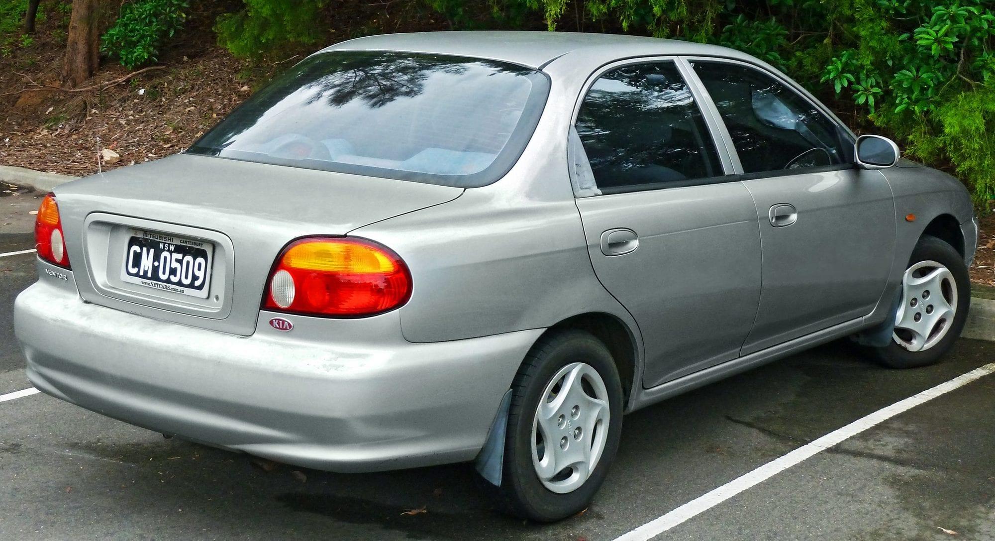 سيارة كيا سيفيا 2