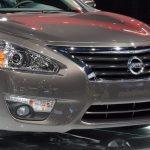 سيارة نيسان التيما 2015
