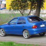 سيارة هيونداي 1995