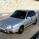 سيارة هيونداي 2002