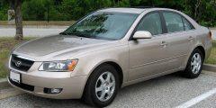 سيارة هيونداي 2007