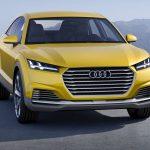 سيارة Audi q2