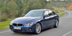 سيارة BMW m3