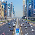 شارع الشيخ خليفة بن زايد في أبوظبي