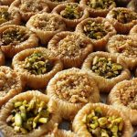 طرق عمل حلويات شرقية