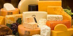 طريقة عمل الجبنة السايحة