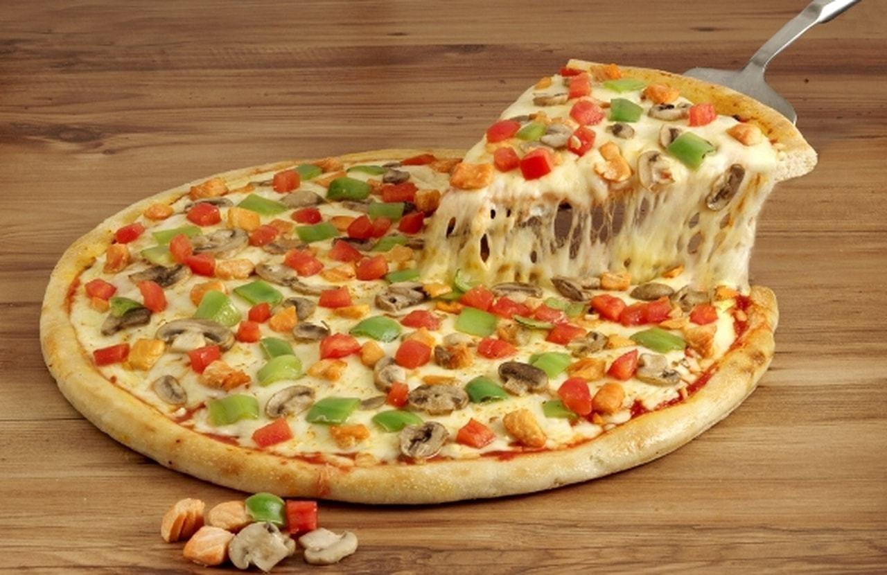 طريقة عمل عجينة البيتزا : اقرأ - السوق المفتوح
