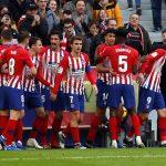 فريق أتلتيكو مدريد الإسباني