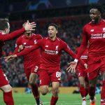 فريق ليفربول الإنجليزي