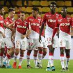 فريق موناكو الفرنسي