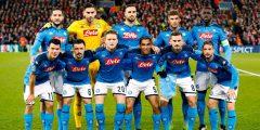 فريق نابولي