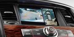 كاميرات الرؤية الموجودة في السيارات