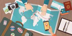كيفية تسويق الخدمات السياحية