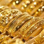 كيفية تلميع الذهب