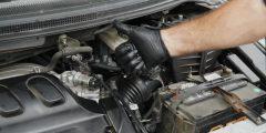 كيف تفحص سيارة مستعملة قبل شرائها