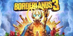 لعبة Borderlands 3