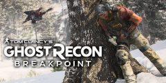 لعبة Tom Clancy's Ghost Recon: Breakpoint
