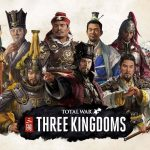 لعبة Total war: Three Kingdoms