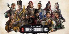 لعبة Total war: Three Kingdoms