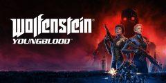 لعبة Wolfenstein: Youngblood