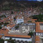 ما هي عاصمة بوليفيا