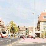 مجمع أب تاون مردف في دبي