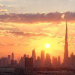 مجمع أمارغو في دبي