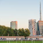 مجمع القوز 2 في دبي