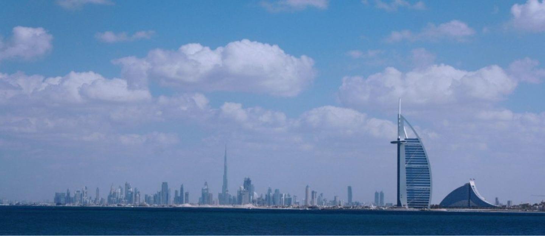 مجمع تشيزي وودز في دبي لاند