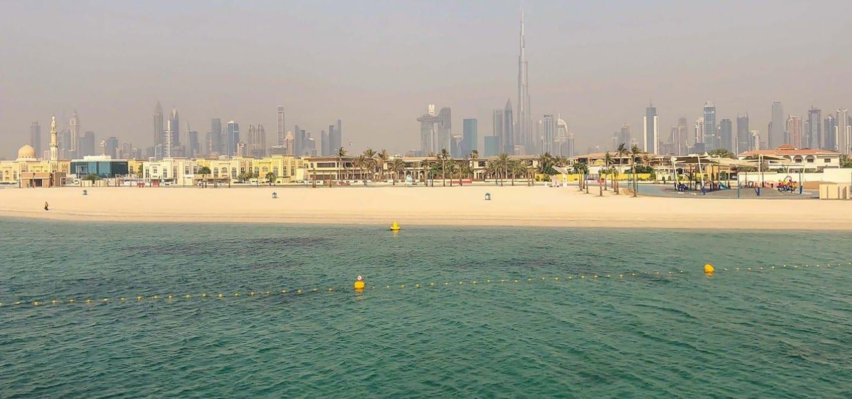 مجمع جميرا 3 في دبي