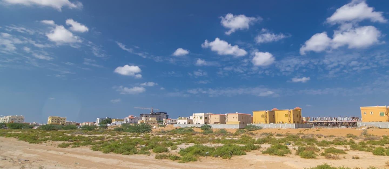 مجمع عجمان اب تاون في إمارة عجمان