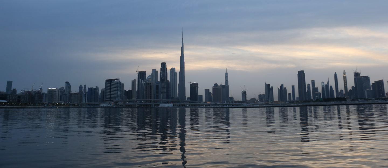 مجمع فاردون في دبي لاند
