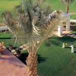 مجمع فلل سيجناتشر في منطقة تلال الإمارات