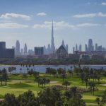 مجمع كاسا فيفا في دبي لاند