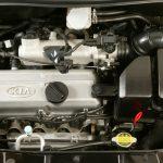 محرك سيارات كيا