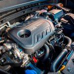 محرك سيارة كيا سبورتاج 2017