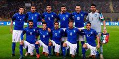 منتخب إيطاليا لكرة القدم