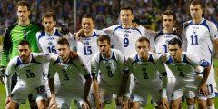 منتخب البوسنة والهرسك