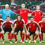 منتخب النمسا