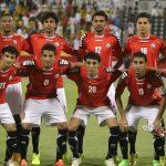 منتخب اليمن لكرة القدم