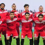 منتخب اليمن للشباب 2019