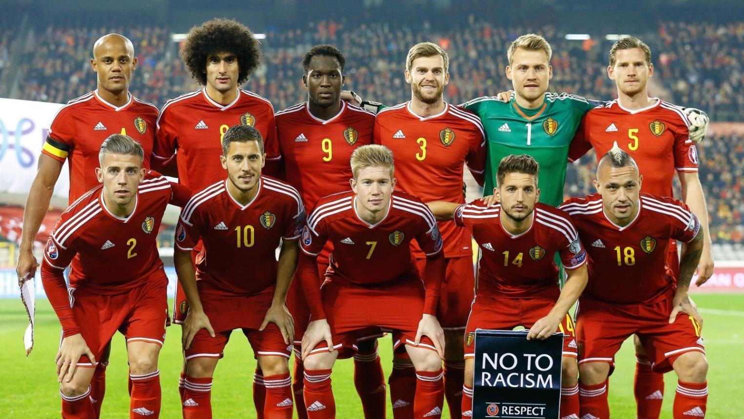 منتخب بلجيكا لكرة القدم اقرأ السوق المفتوح