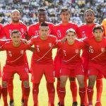 منتخب بيرو