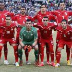 منتخب فلسطين لكرة القدم