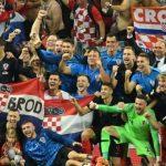منتخب كرواتيا لكرة القدم