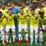 منتخب كولومبيا لكرة القدم