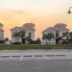 مجمع ليان في دبي لاند