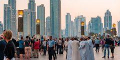 مهام الإدارة العامة للإقامة وشؤون الأجانب دبي