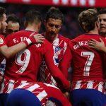 نادي أتلتيكو مدريد